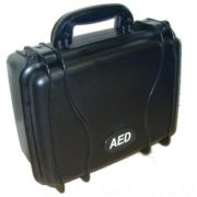 Hard AED Case