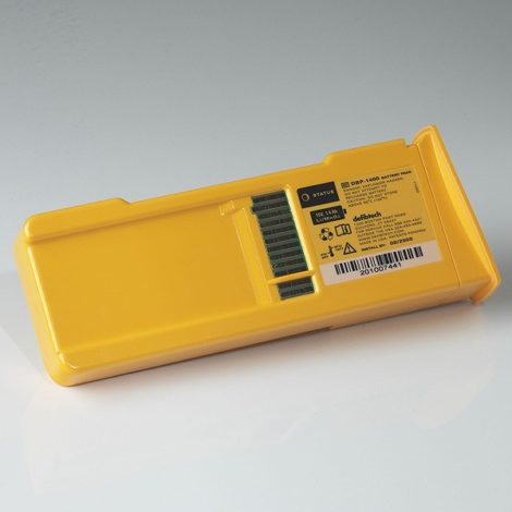 Lifeline Defibrillator Battery Pack - Standard Use - View/ECG/Pro