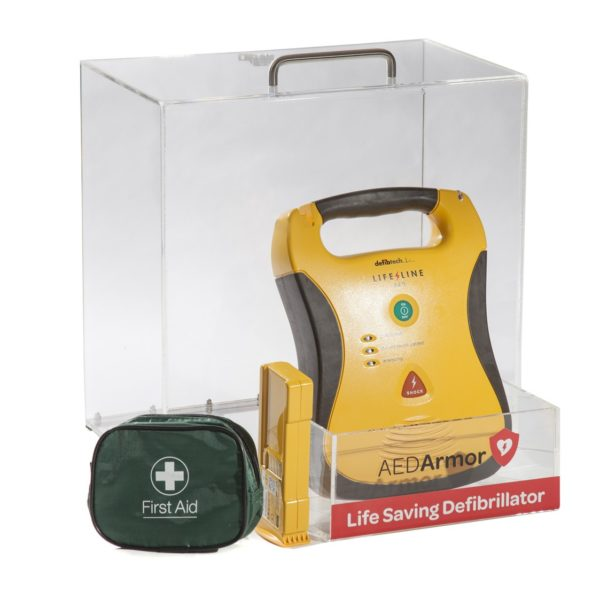 Office Defibrillator Package
