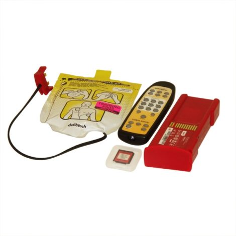 Training Conversion Kit - Lifeline AED & AUTO