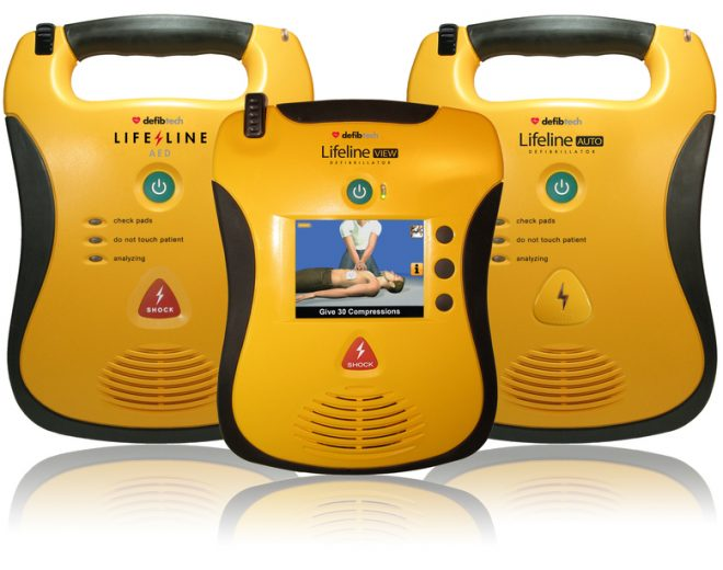 Top 10 Objections to Defibrillators