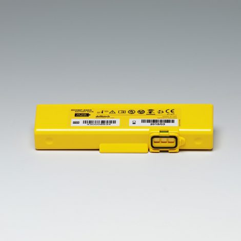 Lifeline Defibrillator Battery Pack - Standard Capacity - View/ECG/Pro
