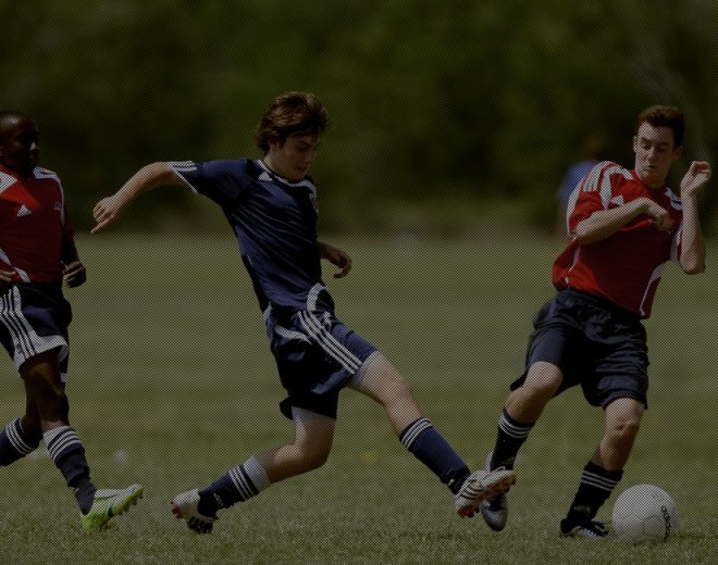 Are Young Athletes At Risk Of Sudden Cardiac Arrest