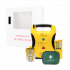 Emergency Automated External Defibrillator Bundle