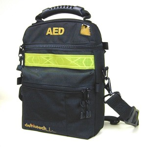 Soft AED Carry Case