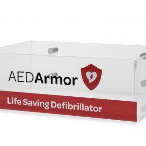 Defibrillator Wall Box