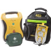 Construction Defibrillator