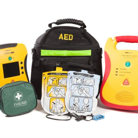 Sports Club AED Bundle