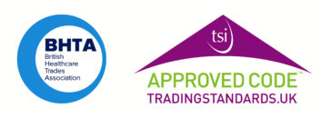 Approved Code Tradingstandards.UK Logo