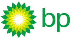 Green bp Logo
