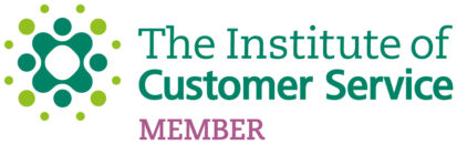 The Institute of Customer Service Member Logo