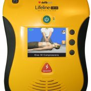 LIFELINE VIEW- CPR