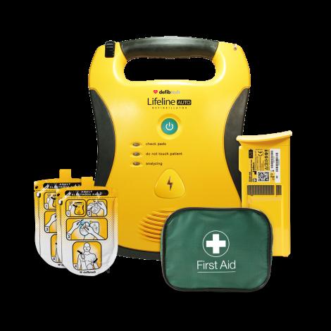 Lifeline AUTO - Standard Capacity Battery