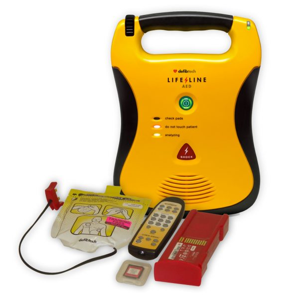 First Aid Training Bundle