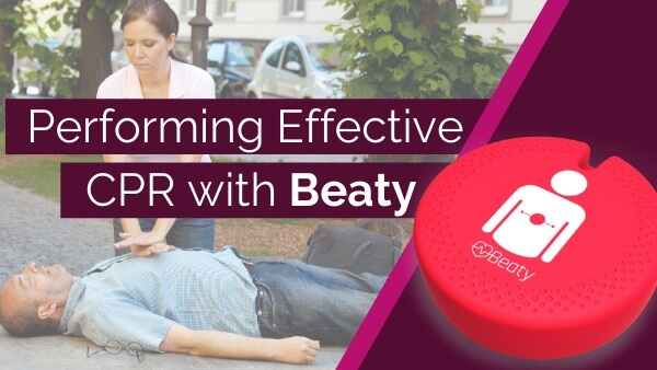 Performing Effective CPR: The Benefits of Beaty
