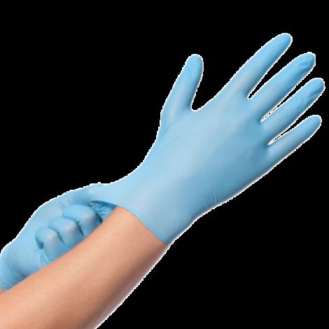 Coronavirus Disposable Gloves