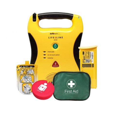 Defibrillator + Beaty Bundle